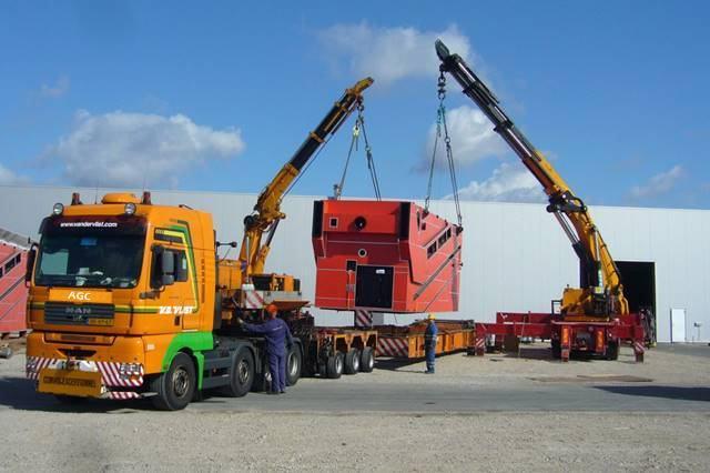 Image result for Industrial Transportation